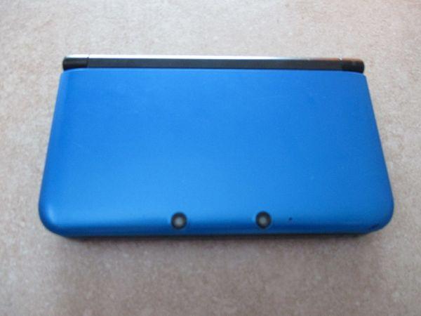 NINTENDO 3DS XL Konsole - TOP