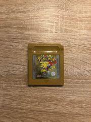 Pokemon Goldene Edition speichert Nintendo