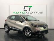 Renault Captur - BJ 2014 50