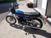 Yamaha Rd 250 Typ 352