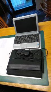Notbook Medion Akoya