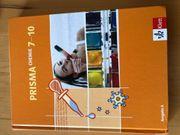 Prisma Chemie Klett Verlag siebte