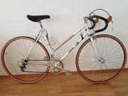Seltenes König Damen Rennrad