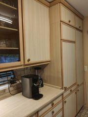 Verschenke Küche ohne Einbaugeräte