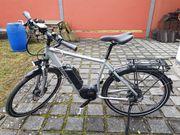 E-Bike Herren Winora T2