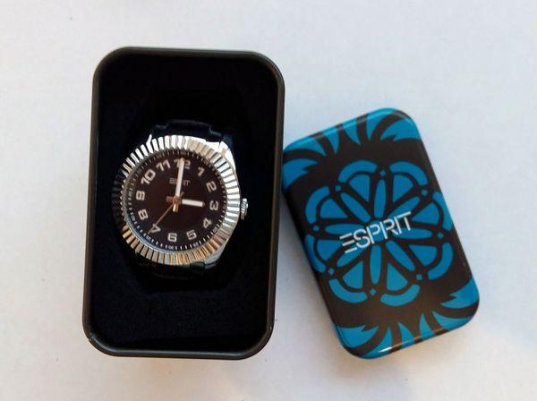 Uhr ESPIRT - Damenuhr mit Lederband