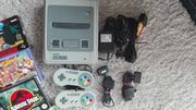Super Nintendo Bundle Zelda mit