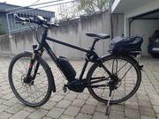 Herren E-Bike von Pagasus Premio