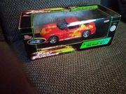 Modellauto Mazda RX 7 1
