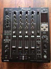 Pioneer DJM-900SRT 4-Kanal High-End Digitalmixer