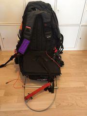 Gleitschirm Komplett-Set Paraglider Swing Arcus