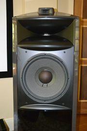 JBL K2 S9800 Lautsprecher Paar