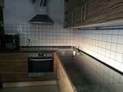 Küche L-Form inkl Geräte Schreinerarbeit
