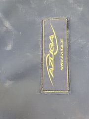 schutzmatte für vw touran bj