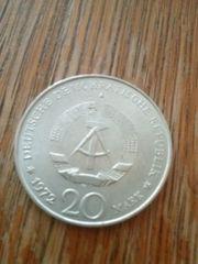 Münzen aus der DDR