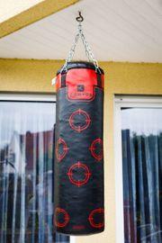 Boxsack 18 5 kg plus