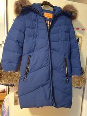 Damen Winterjacke Daunenjacke gr 42