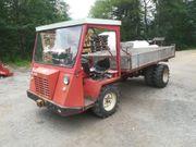 AEBI Transporter TP 50