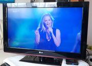 LG TV Fernseher Full HD