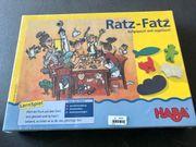 HABA Ratz Fatz