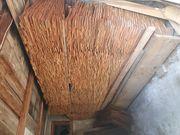 Dachschindeln Fichte 50cm Länge Schindeln