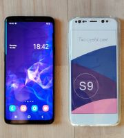 Samsung S9 Midnight Black 1A