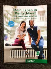 Hueber Mein Leben In Deutschland