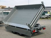 PKW-Anhänger STEMA SHDK 35-36-20 2B