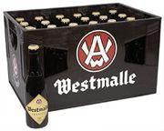 Westmalle tripel 33cl belgische topbiere