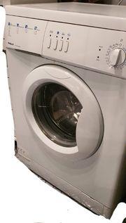 Waschmaschine günstig abzugeben - Preis VHB