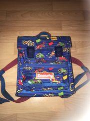 Kindergartentasche mit Sportbeutel