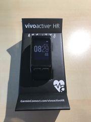GARMIN Vivoactive HR Gr M-L
