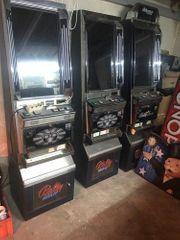 Bally Wulff Spielautomat