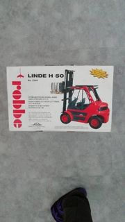 Robbe Linde H 50