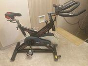 Sportstech Profi Indoor cycle SX400