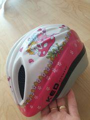 KED Mädchen Fahrradhelm Lillifee gr