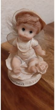 Engelfigur ca 10 cm