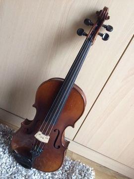 Streich- und Zupfinstrumente - Bratsche Bj 1950