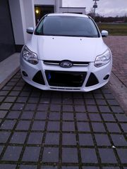 Ford Focus 1 6 Ti-VCT
