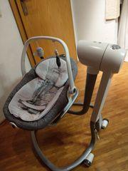 Joie elektrische Babyschaukel Serina 2-in-1