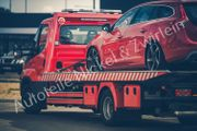 KFZ PKW Auto Transport Anhänger