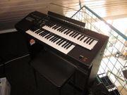 Yamaha ME10 Orgel