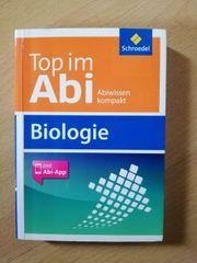 Top im ABI - Biologie