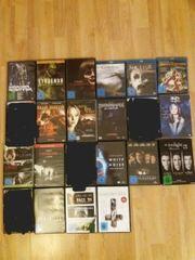 Diverse DVD Top Zustand