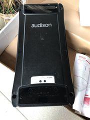 Audison Voce Quattro Verstärker