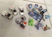 Überraschungseierfiguren Ü-Ei Star Wars Autos