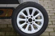 Alufelgen mit M S Reifen