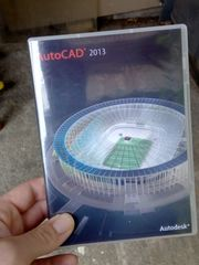 AutoCAD 2013 software FULL Version