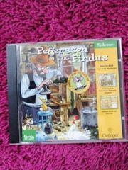 Petersson und Findus - PC-Spiel