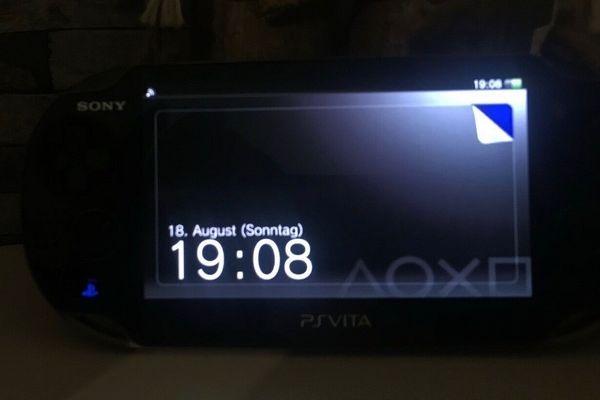 PS VITA zu verkaufen - Taufkirchen - Hallo, ich verkaufe meine PS Vita.Sie ist Vollfunktionsfähig und in einem guten Zustand. Ladekabel ist auch dabei.Ich habe noch zwei Spiele die ich dazu geben kann.Bei fragen bitte melden. - Taufkirchen